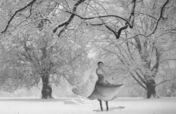 Danza nel parco di Monza