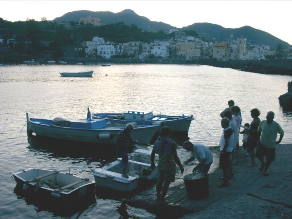 Pescatori di Ischia