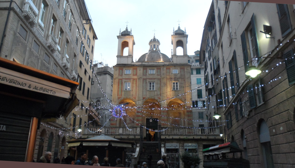 Genova Porto 1-1-2016 Sera (1)