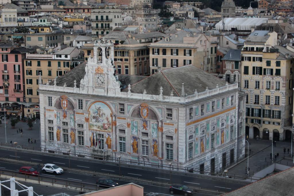 Genova Porto 1-1 -2016(10)