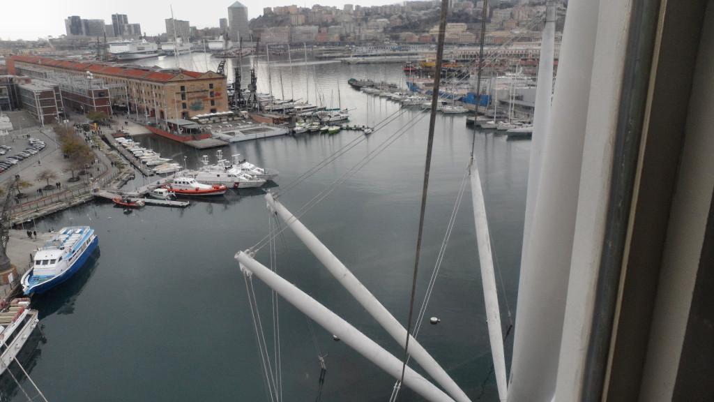 Genova Porto 1-1 -2016(2)