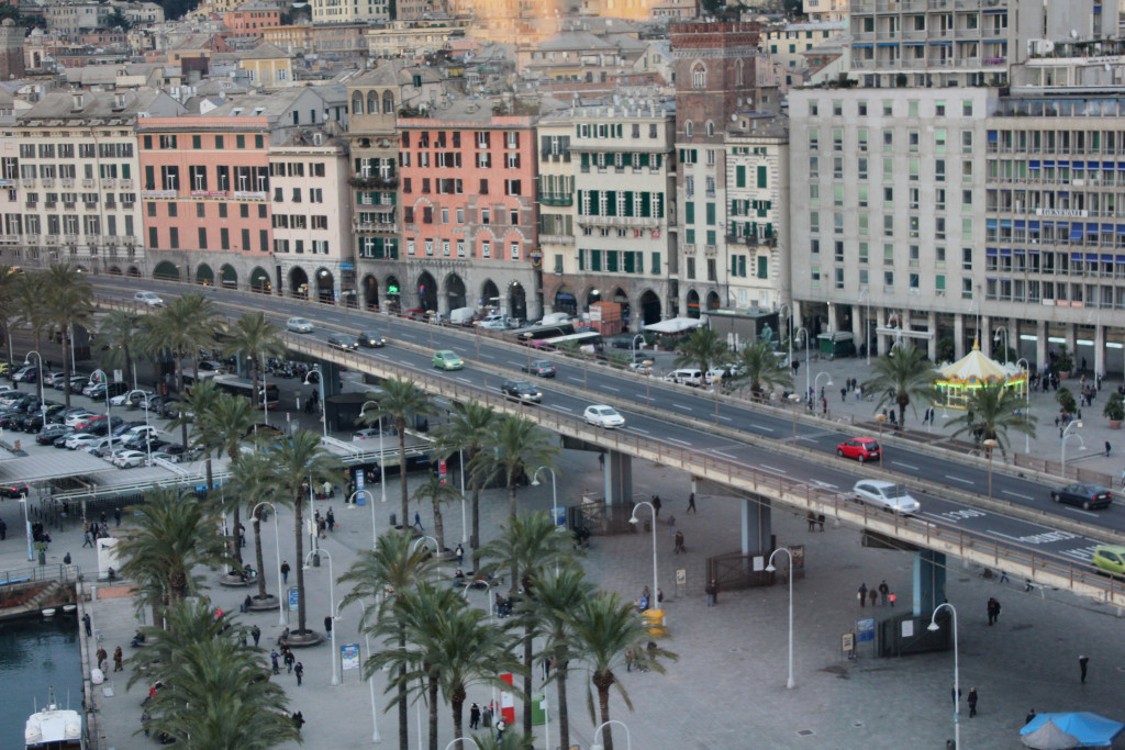Genova Porto 1.1.2016 Mattina (2)