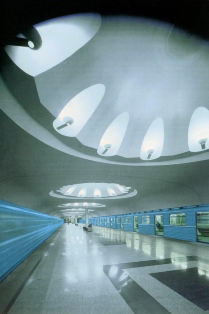 metropolitana di Mosca 0003