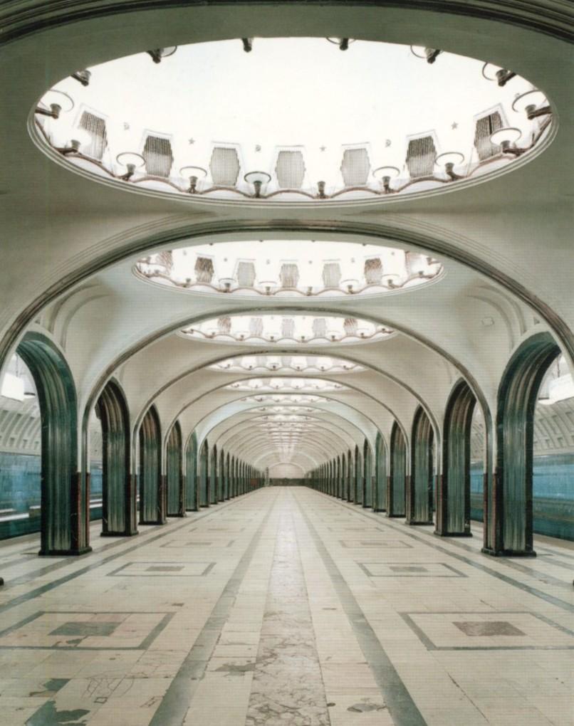 metropolitana di mosca 007.