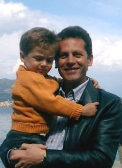 Giorgio e Luca 2006