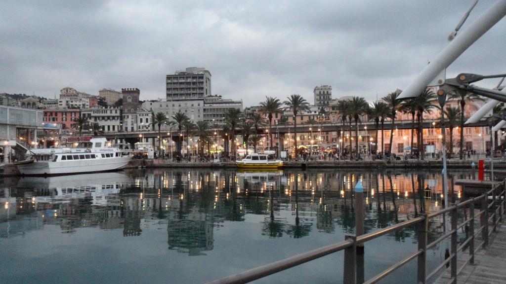 Genova Porto 1-1-2016 Sera (2)