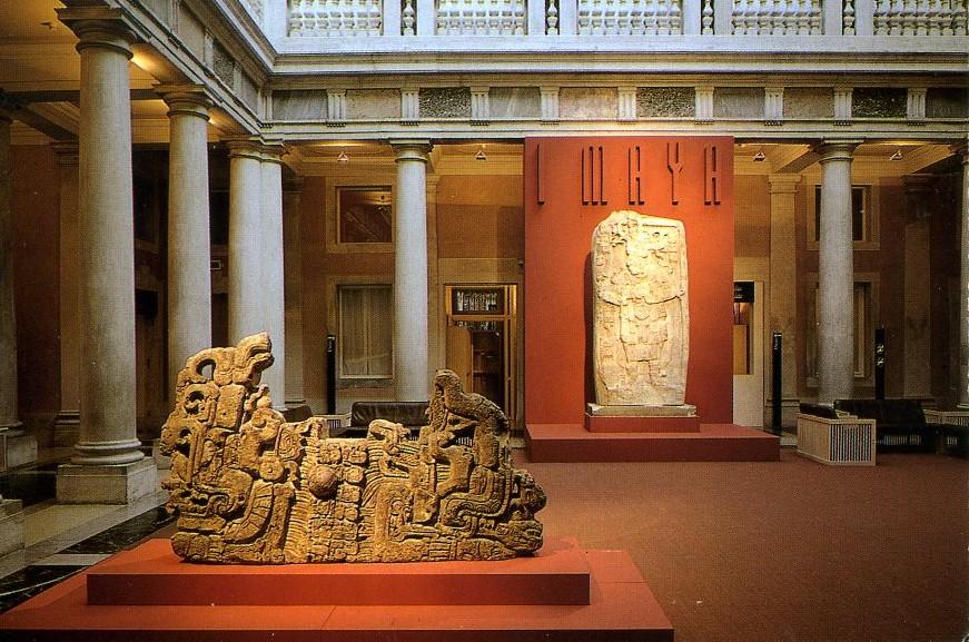 Dalla mostra di Palazzo Grassi a Venezia 1998-1999