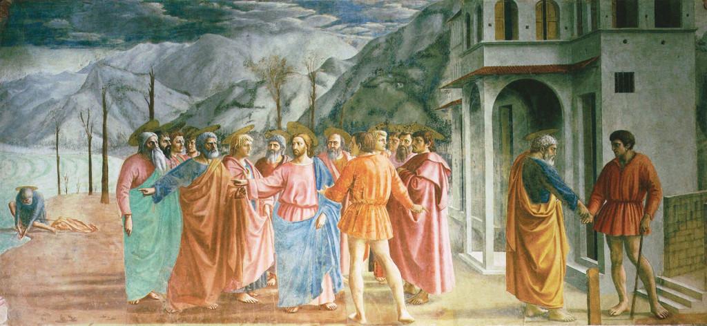Pagamento-del-Tributo-Masaccio-Affresco