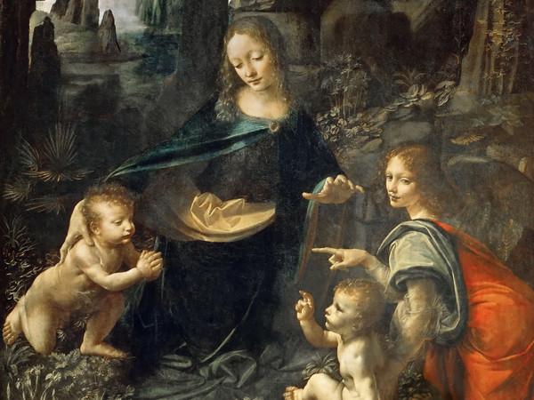 440-Leonardo_Da_Vinci_Vergine_delle_Rocce